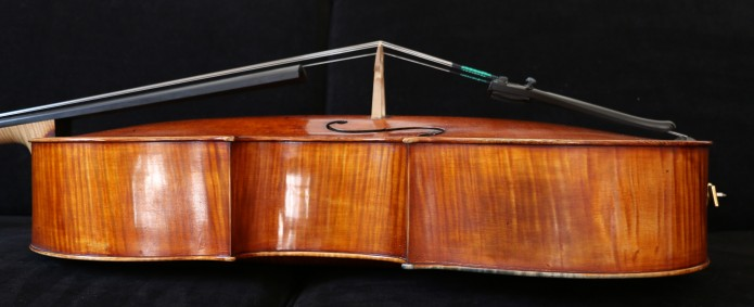 Phillip Cray Cello anno 2000 Basel, Ex-Demenga for sale